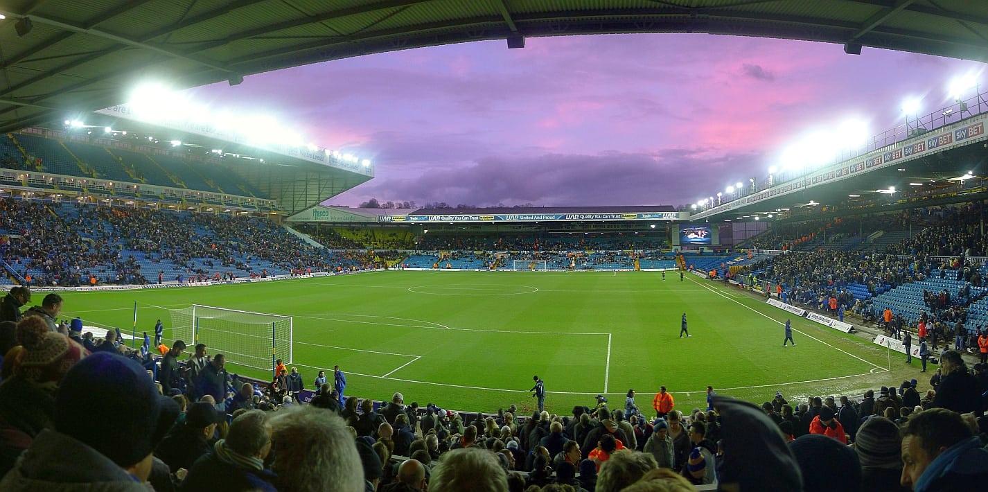 Elland Road Leeds United fodboldkultur